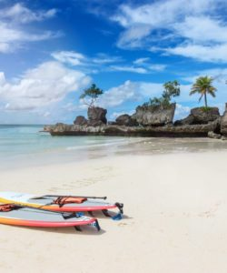 Boracay Package Tour