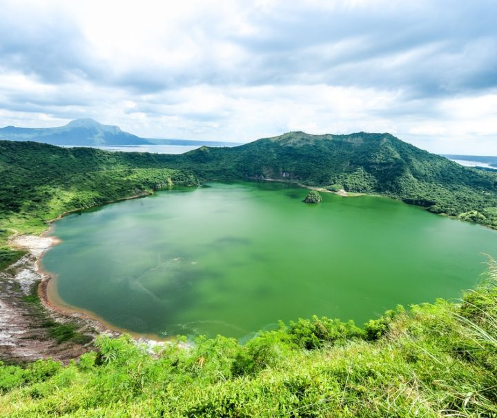 Tagaytay Day Tour - Philippines